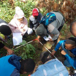 Ndlovu's Science Camp May 2019